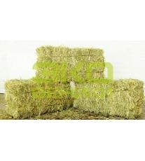 Луговое сено для бани